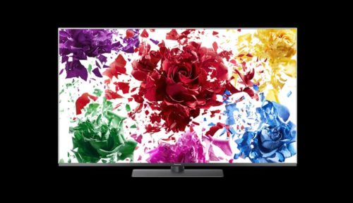 Panasonic LED TV TH-55FX800D Review