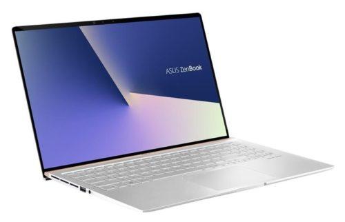 Asus ZenBook 15 UX533 review