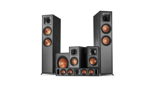 Klipsch Reference Base 2018 Home Cinema Package review