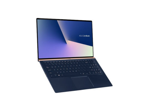 Asus ZenBook 15 UX533 vs. MacBook Pro 15: Can Apple be toppled?