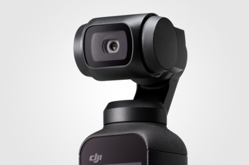 DJI Osmo Pocket: all you need to know about DJI's tiny vlogging cam