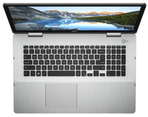 """Dell Inspiron 17 7786 2-in-1 review – dancing on the """"thin"""" line between convenience and impracticality"""