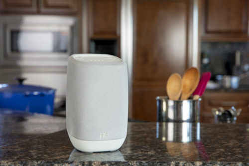 Polk Assist review: Another Google Assistant speaker focused on quality sound