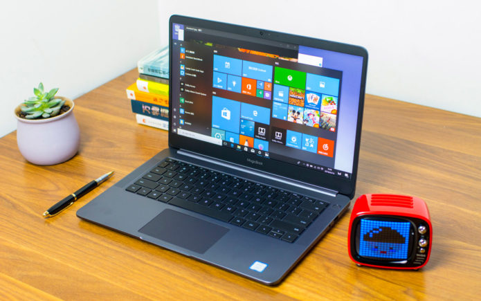 HUAWEI Honor MagicBook vs. Xiaomi Air i3 Notebook: MacBook experience for half the price