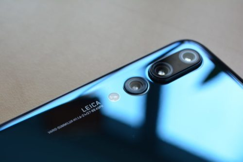 Huawei P30 Pro camera details revealed in shocking new leak