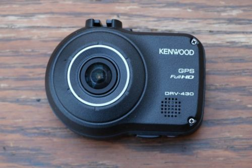 Kenwood DRV-430 Review