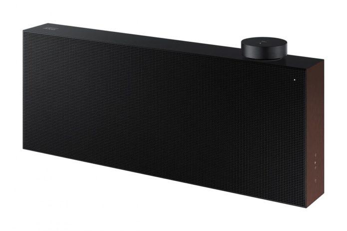 Samsung AKG VL5 Review