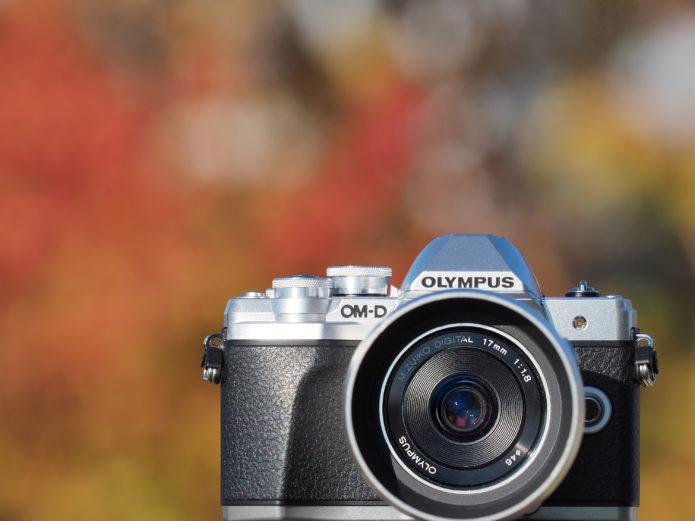 Olympus E-M10 III vs Olympus E-M10 II, Canon M6, Fuji X-A5, Panasonic GX85 and Sony A6000 -- Image Quality Comparison