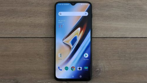 Hands on: OnePlus 6T McLaren Edition review