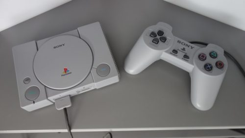 The Sony PlayStation Classic is a flop and this proves it