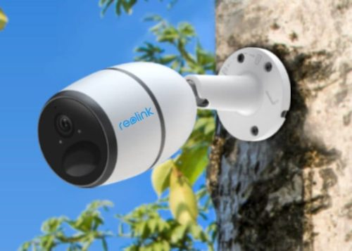 Reolink Go review: 4G LTE connectivity and heavy weatherization lets you install this security cam anywhere