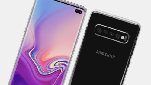The Galaxy S10's best new camera feature has just leaked in plain sight