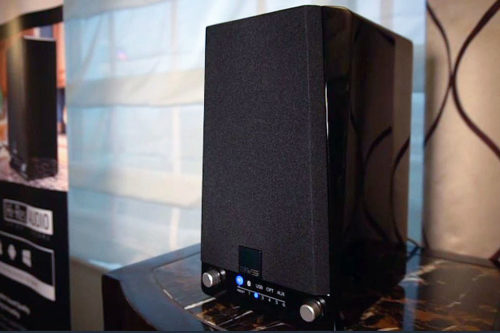 SVS Prime Wireless Speaker Review