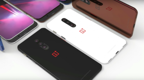 OnePlus 7 specs and design revealed in simply stunning new video