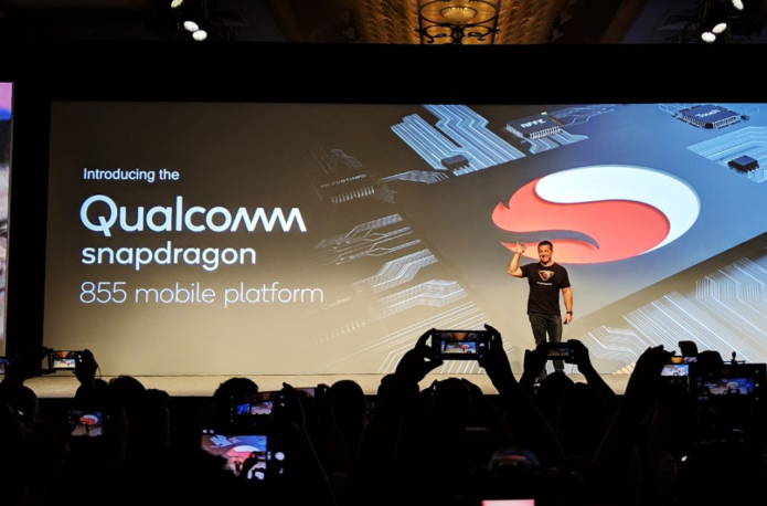 Snapdragon 855: All you need to know about Qualcomm's new 5G flagship mobile chip