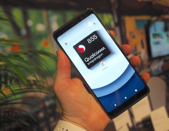 Snapdragon 855 hands-on: 5G is the least important part