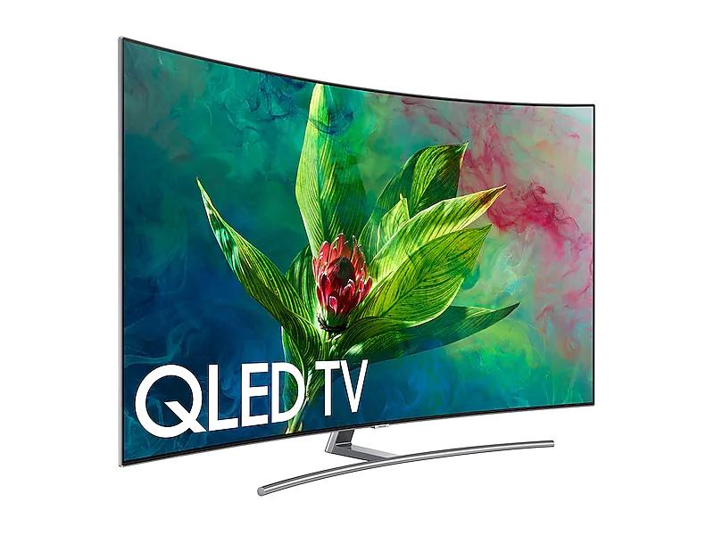 Samsung QLED TVs | GearOpen