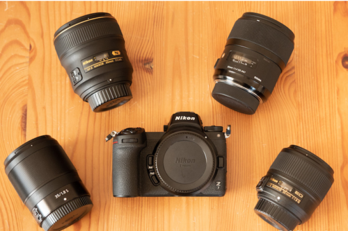 Nikkor Z 35mm 1.8S vs 35mm 1.8G vs 35mm 1.4G vs Sigma 35mm 1.4 Art – The complete comparison