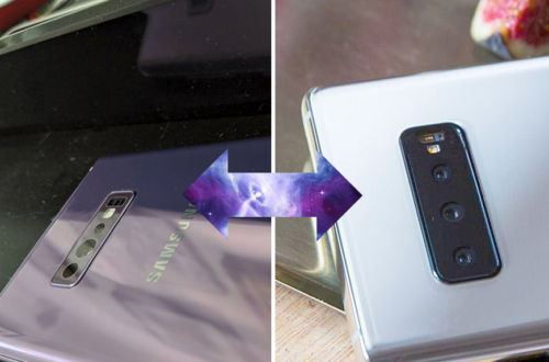 Galaxy S10 leaks reach fever pitch
