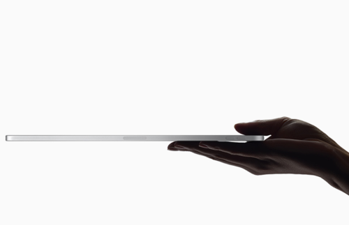 Why you shouldn't buy the new slightly bent iPad Pro