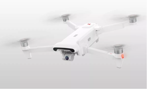 Xiaomi FiMi X8 SE Review: Drone with Glonass Satellite