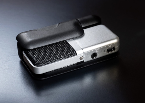 Samson Go Mic review: An old dog with a few tricks