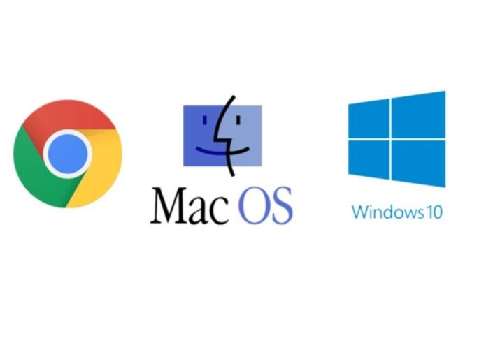 Windows 10 vs. macOS vs. Chrome OS: Why Google Won 2018