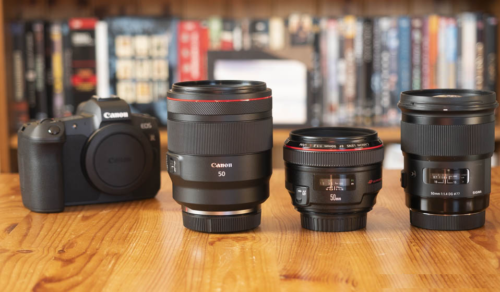 Canon RF 50mm 1.2 vs EF 50mm 1.2 vs Sigma 50mm 1.4 Art – The complete comparison