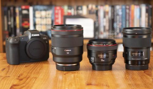 Canon RF 50mm 1.2 vs EF 50mm 1.2 vs Sigma 50mm 1.4 Art – The complete comparison