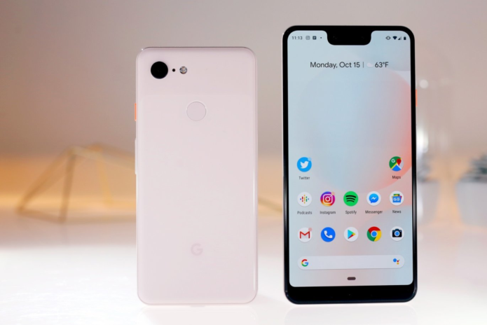 10 Cool Things the Pixel 3 Can Do