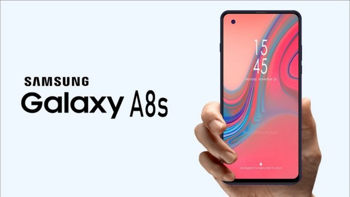 a-new-guide-from-the-fcc-confirms-the-fact-the-advent-of-the-phone-screen-galaxy-a8s-with-a-hole-for-the-front-camera