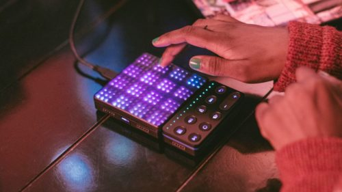 ROLI Beatmaker Kit review