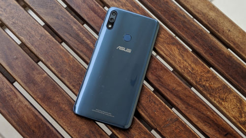ASUS ZenFone Max Pro M2 vs Xiaomi Mi A2 specs comparison