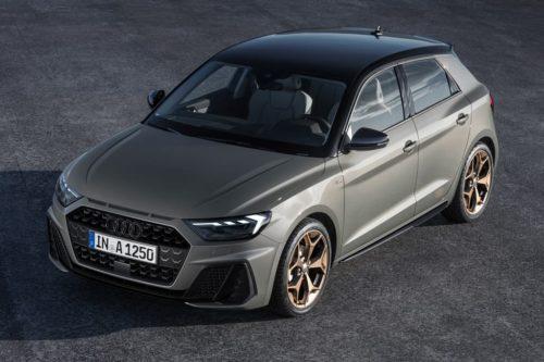 2019 Audi A1 Sportback 35 TFSI Review