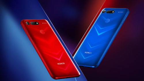 Honor V20 Review: It Raises The Flagship Bar Higher