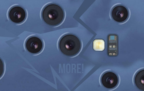 Galaxy S10 camera details leaked