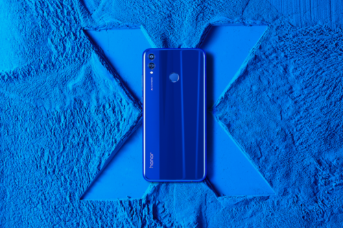 The Honor 8X: The ultimate last-minute stocking filler