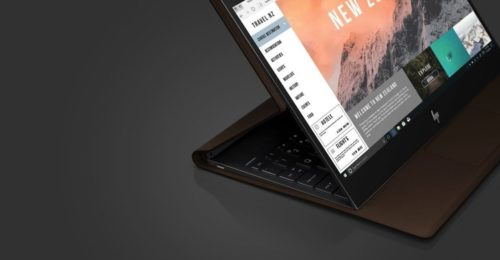 HP Spectre Folio vs. Apple MacBook Air