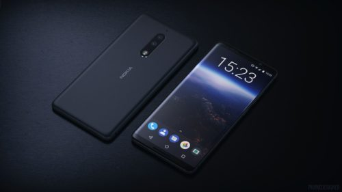 Elusive Nokia 9 PureView said to run Android 9 Pie on Snapdragon 845