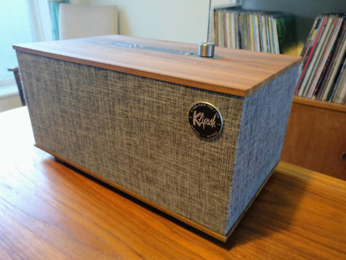 Klipsch The Three (with Google Assistant) review