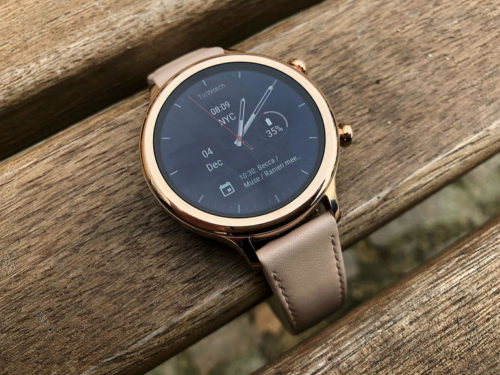 TicWatch C2 review : A simple, stylish smartwatch that's good value for money