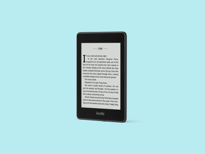Amazon All-new Kindle Paperwhite review (2018): The best just got better