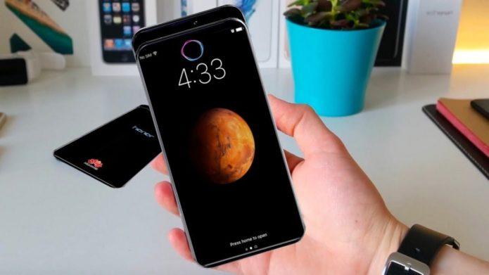 Honor Magic 2 vs Xiaomi Mi MIX 3 Slider Flagship Comparison