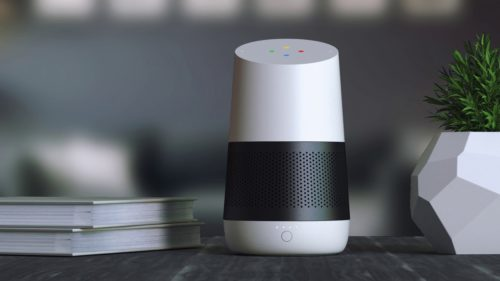 Loft Portable Battery Base review: Take your Google Home anywhere with this easy-to-use accessory