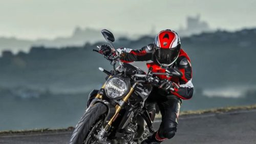 2018 Ducati Monster 1200S first ride review: Naked brilliance