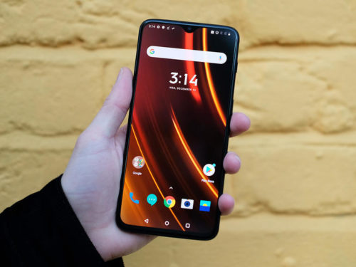 OnePlus 6T McLaren Edition review: It's a OnePlus 6T in the fast lane