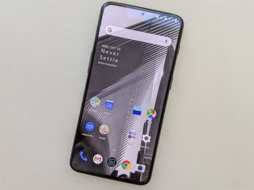 OnePlus 7 preview: Everything we know so far — UPDATED: The latest leak shows a potentially huge design overhaul