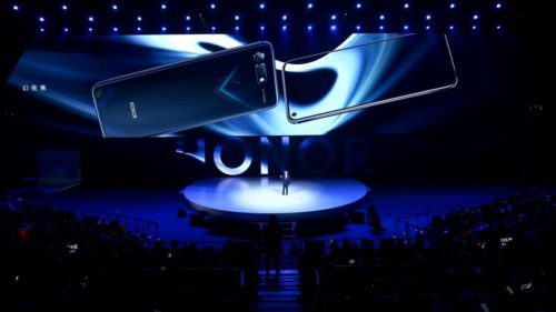 Honor View 20 release date, price, news and features