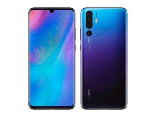 Huawei P30 Pro preview: Everything we know so far