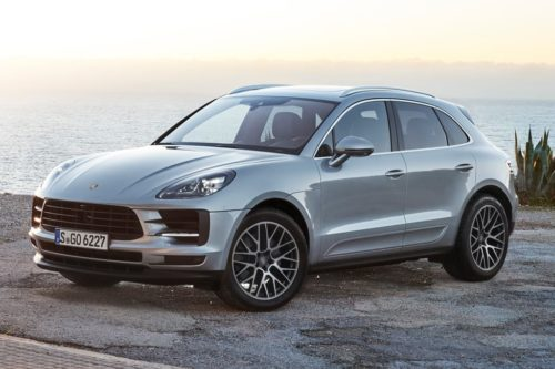 2019 Porsche Macan and Macan S Review – International